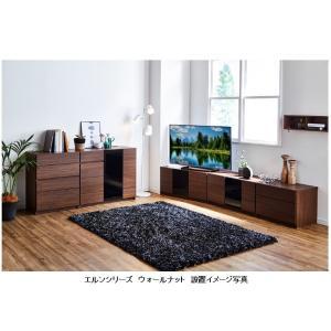 モーブル製 60サイドチェスト エルン 3色対応(BR/WH/NA) 送料無料(玄関前まで)北海道・沖縄・離島は見積もり f-room