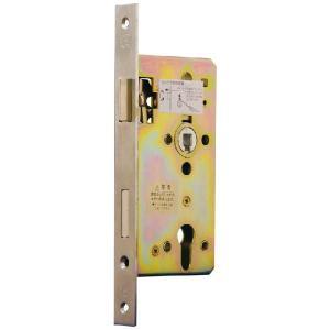 【廃盤 後継機種あり】ZI−IKON(イコン)  PZW玄関用錠ケース(B/S55mm)|f-secure