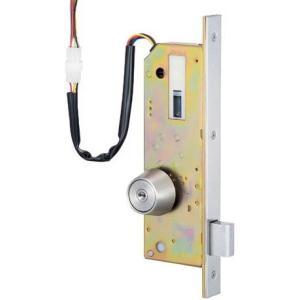 【在庫あります】MIWA(美和ロック) AL3M-1 本締電気錠(モーター錠) 扉厚33〜42mm対応|f-secure|02