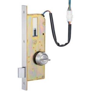 【在庫あります】MIWA(美和ロック) AL3M-1 本締電気錠(モーター錠) 扉厚33〜42mm対応|f-secure|03