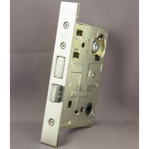 MIWA(美和ロック) LA対応 純正交換用錠ケース 13LA,LA/MA対応 (バックセット38mm/51mm/64mm)