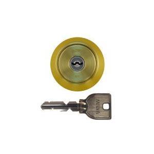 MIWA(美和ロック) U9 DZ(BH)シリンダー (扉厚33〜42mm対応 BS色) 在庫あり|f-secure