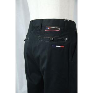 バジエ  W100cm コットンパンツ1120-4171-20 P100|f-shop1975
