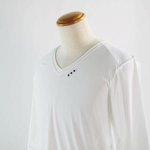 バラシ-モーダ 48サイズ長袖Tシャツ1151-2082-10 LT*M LT*L|f-shop1975