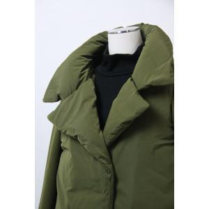 スフィーデ 38サイズ ダウン入りコート1178012-KHA AWLJK AWCO f-shop1975