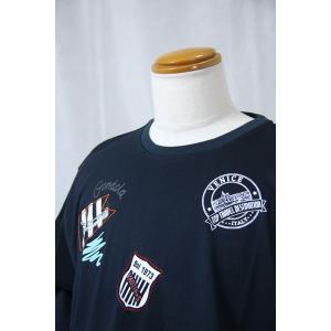 バジエ 52サイズ 半袖Tシャツ1220-2571-53 HT*3L|f-shop1975