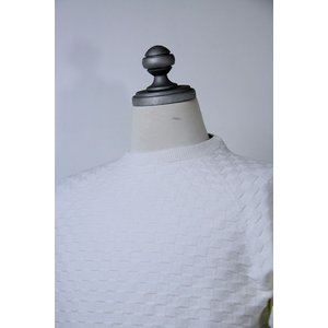 AW30%OFF サンタフェ 46-48サイズ セーター12809-1 KN*M KN*L|f-shop1975