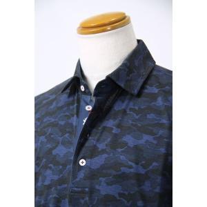 ラウラフェリーチェ 50サイズ ポロシャツ130-4505-26 HPS*L HPS*2L|f-shop1975