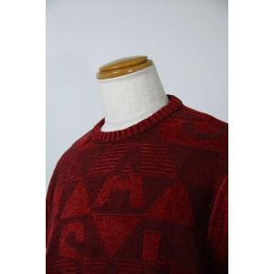 サンタフェ 50サイズセーター16810-65 KN*2L|f-shop1975
