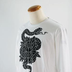 AW30%OFFハイドロゲン  M--XLサイズ長袖Tシャツ214608-1LT*M  LT*L LT*2L|f-shop1975
