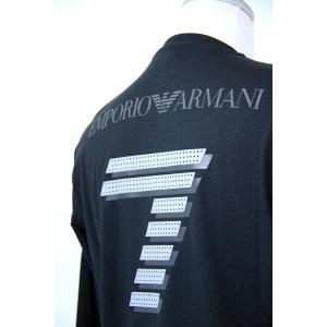 EA7 EMPORIO ARMANI  L-3XLサイズ 長袖Tシャツ273249-5P206-20  LT*L  LT*2L  LT*3L アルマーニ|f-shop1975
