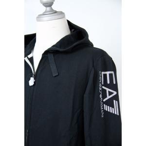 EA7 EMPORIO ARMANI  L-3XLサイズ パーカー274578-5A280-20 SW*L SW*2L SW*3L アルマーニ|f-shop1975