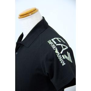 SS sale◆f-shop◆EA7 EMPORIO ARMANI M-3XLサイズ ポロシャツ277010-6P209-20  HPS*M HPS*L HPS*2L HPS*3L アルマーニ|f-shop1975