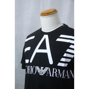 EA7 EMPORIO ARMANI★L-3XLサイズ★長袖Tシャツ273349-5A254-20 LT*L  LT*2L  LT*3L アルマーニ|f-shop1975