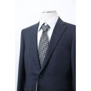 AW30%OFFブルーステッチ AB4号 スーツ3621 sui*M|f-shop1975