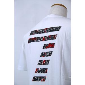 SS20%OFF  EA7 EMPORIO ARMANI L-3XLサイズ 半袖Tシャツ3YPTL2-PJ78Z-1100 LT*3L  LT*2L  LT*L アルマーニ|f-shop1975