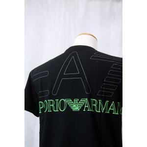 EA7 EMPORIO ARMANI M-XLサイズ 半袖Tシャツ3ZPT39-PJ30Z-1100 LT*M  LT*2L  LT*L アルマーニ|f-shop1975
