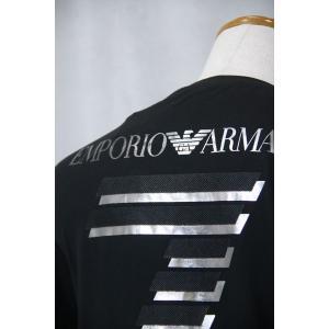 EA7 EMPORIO ARMANI M-XLサイズ 半袖Tシャツ3ZPT82-PJN0Z-2112 LT*M  LT*2L  LT*L アルマーニ|f-shop1975
