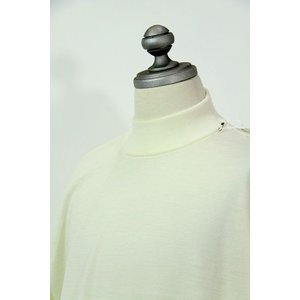 AW45%OFF◆f-shop◆ゲラン★3Lサイズ★ハイネックセーター4110-5001-1 KN*3L f-shop1975