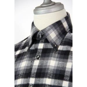 AW70%OFF◆f-shop◆ヴィットリオカリーニ★シャツ4130-1003-21 LSH*M LSH*L|f-shop1975