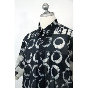 SS50%OFF◆f-shop◆ろうたりーぐるーぷ★50サイズ★半袖シャツ502012-Z5 LSH*2L|f-shop1975