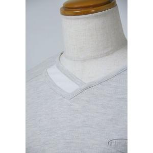 AW50%OFF アンジェローブロス 48-50サイズ 長袖Tシャツ55-1701-02-01 LT*L LT*2L|f-shop1975