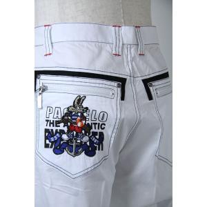 パジェロ W85-105cm綿パンツ61-5117-07-01  P88 P91|f-shop1975