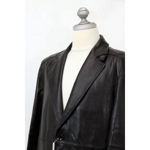 AW50%OFF◆f-shop◆バラシ★52サイズ★羊革ジャケット6150-6782-2 JK*3L|f-shop1975
