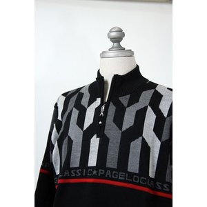 パジェロ★L-2Lサイズ セーター65-7107-07-05 KN*L KN*2L|f-shop1975