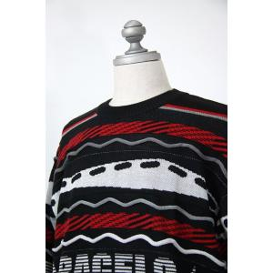 パジェロ★L-2Lサイズ セーター65-7003-07-05 KN*L KN*2L|f-shop1975