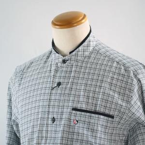 パジェロ M-Lサイズ 半袖シャツ71-1236-07-01 HSH*M HSH*L|f-shop1975