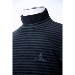 AW30%OFF◆f-shop◆ゲラン★48サイズ ハイネックTシャツ7110-2004-21 LT*L|f-shop1975