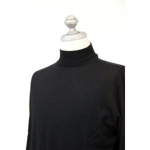 AW45%OFF◆f-shop◆ゲラン★46サイズ★ハイネックセーター7110-5001-20 KN*M f-shop1975