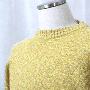 AW50%OFF◆f-shop◆ヴィットリオカリーニ 48サイズ★セーター7130-5004-45 KN*L f-shop1975