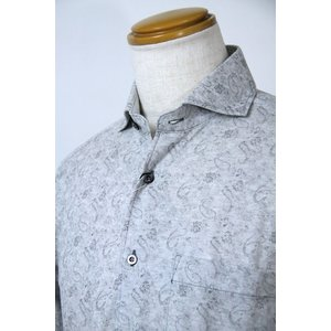 バラシ 長袖シャツ 46-50サイズ 7150-1012-32 LSH*M LSH*L LSH*2L|f-shop1975