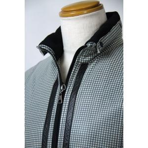バラシ 羊革ブルゾン 48-50サイズ 7150-3082-11 BZ*L f-shop1975
