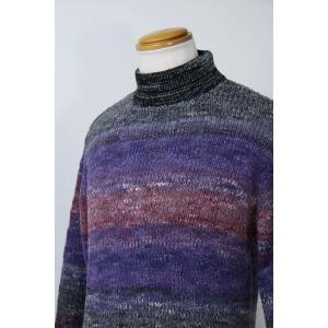 AW50%OFF◆f-shop◆バラシ46-50サイズ セーター7150-5002-21 KN*M KN*L KN*2L|f-shop1975