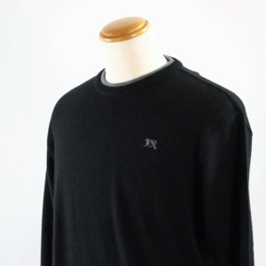 AW50%OFF◆f-shop◆バラシ46-50サイズ セーター7150-5012-54 KN*M KN*L KN*2L|f-shop1975
