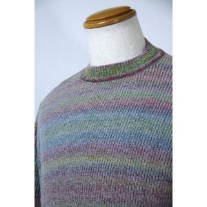 AW50%OFF◆f-shop◆バラシ46-50サイズ セーター7150-5021-11 KN*M KN*L KN*2L|f-shop1975