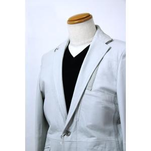 AW50%OFF◆f-shop◆バラシ★52サイズ 羊革ジャケット7150-6782-10 JK*3L|f-shop1975
