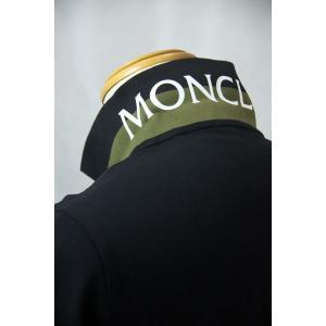 モンクレール L-XLサイズ 半袖Tシャツ 8005900-87109-985 HT*L JT*2L|f-shop1975