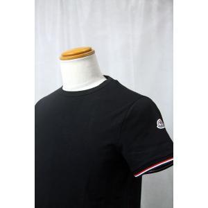 モンクレール 半袖Tシャツ 8019900-001 HT*L HT*2L|f-shop1975