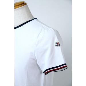 モンクレール M-XLサイズ 半袖Tシャツ 805900-87296-001 HT*M HT*L JT*2L|f-shop1975