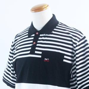 パジェロ 半袖ポロシャツ81-2802-07-05 HPS*M HPS*L HPS*2L|f-shop1975