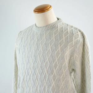 ゲラン 46-50サイズ セーター8110-5014-32 KN*M KN*L KN*2L|f-shop1975