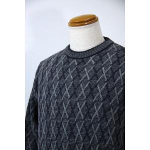 ゲラン 46-50サイズ セーター8110-5014-53 KN*M KN*L KN*2L|f-shop1975