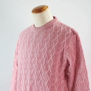ゲラン 46-50サイズ セーター8110-5014-64 KN*M KN*L KN*2L|f-shop1975