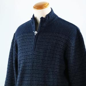 ゲラン 46-50サイズ セーター8110-5015-53 KN*M KN*L KN*2L|f-shop1975