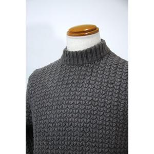 ゲラン 46-50サイズ セーター8110-5023-45 KN*M KN*L KN*2L|f-shop1975