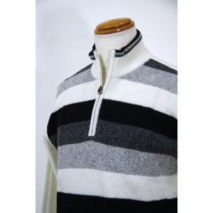 バジエ 46-50サイズ セーター8120-5011-1 KN*M KN*L KN*2L|f-shop1975